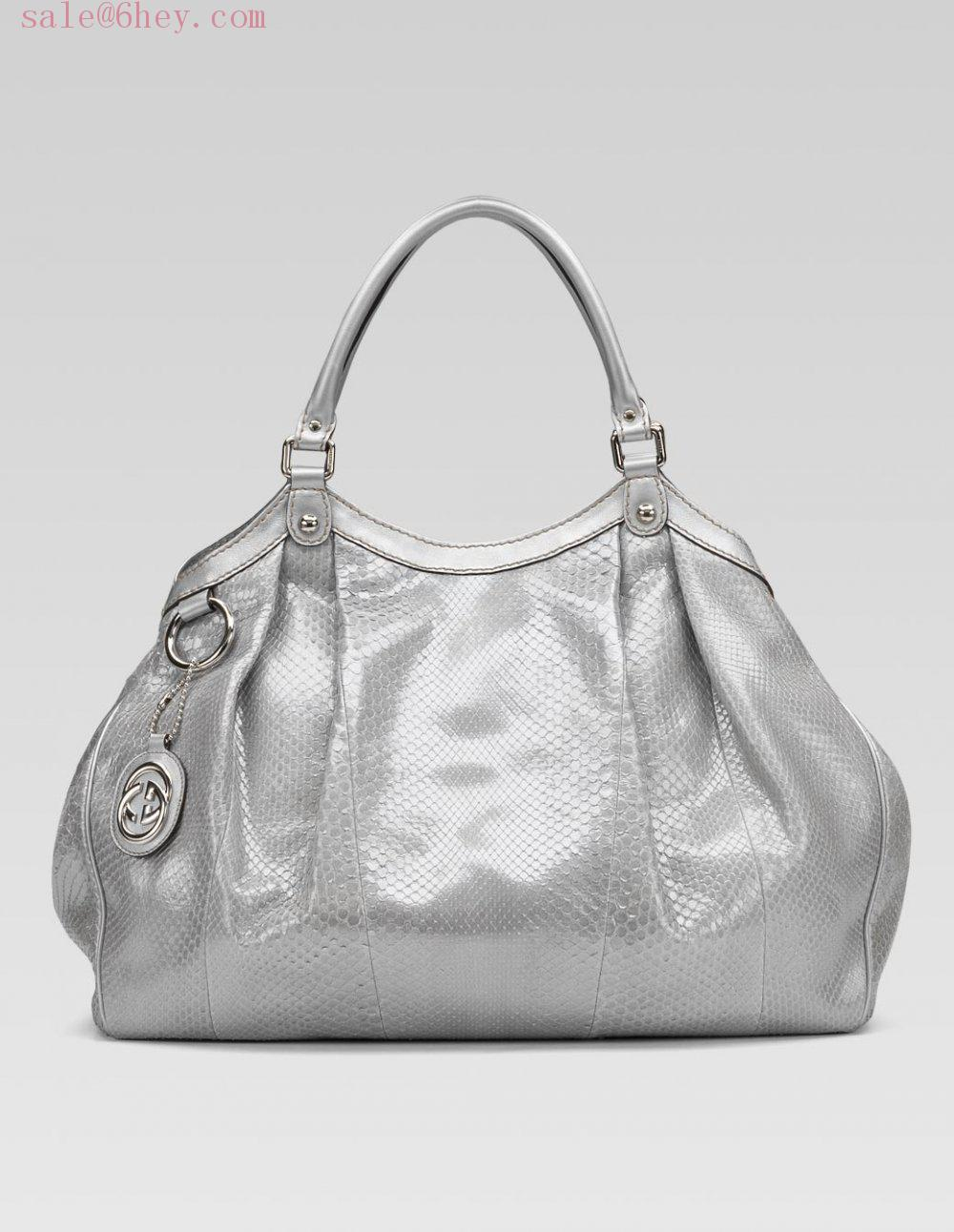 gucci new jackie leather shoulder bag