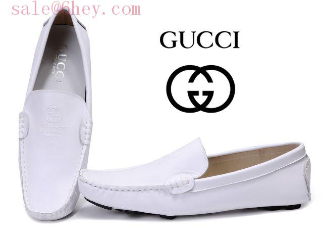pre owned gucci shoes